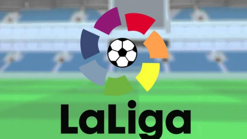 قرار جديد من رابطة الدوري الإسباني بسبب كورونا