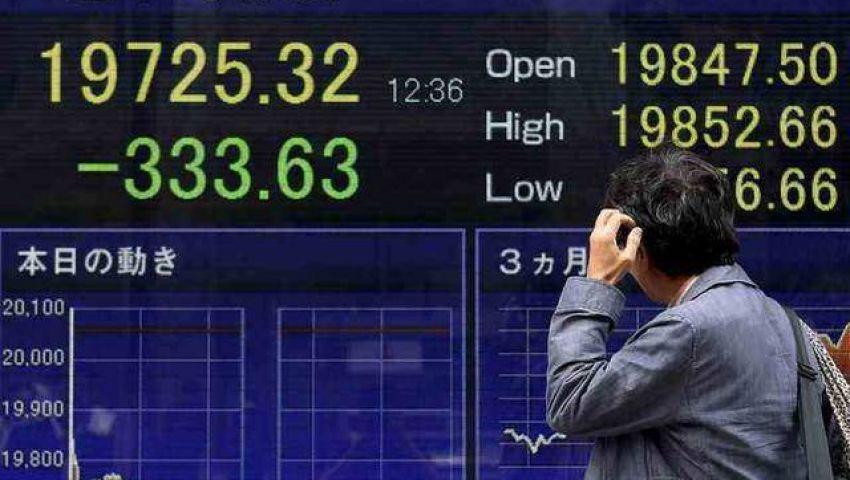 بورصة طوكيو ترتفع 0.38% في بداية التعامل