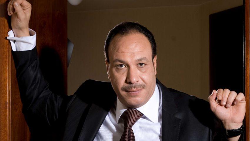 أشرف عبدالغفور: لا نعرف موعد دفن خالد صالح حتى الآن