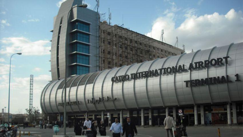 الطيران: ننتظر تعليمات الخارجية لوقف الرحلات السورية إلى القاهرة