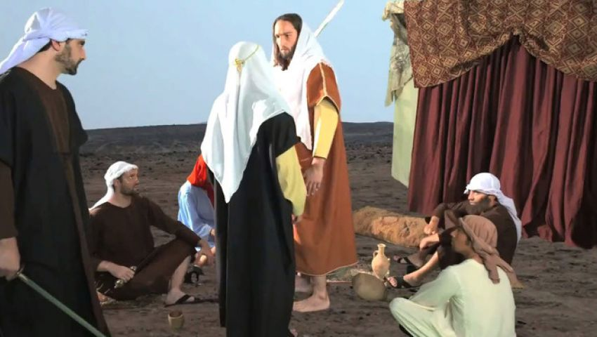 محاكمة أردنية لمخرج الفيلم المسيء للرسول