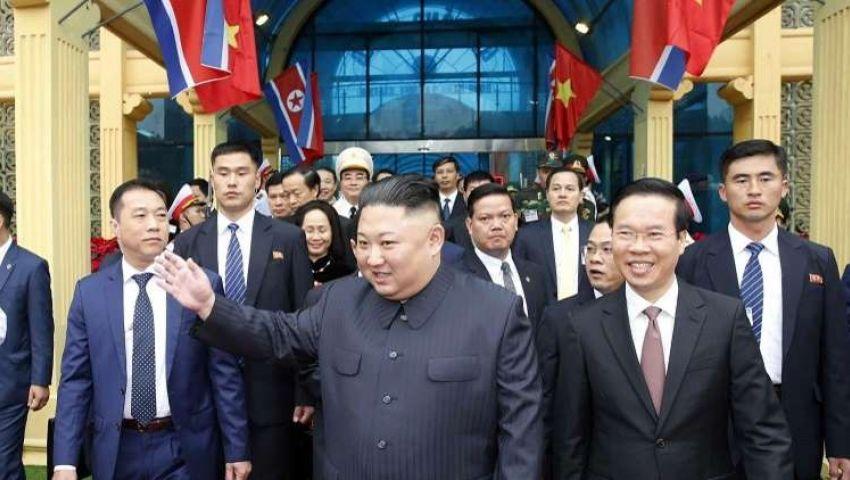 في ذكرى قمتهم الأولى بيونج يانج: بيان هانوي «وثيقة ميتة».. وترامب: العلاقات جيدة