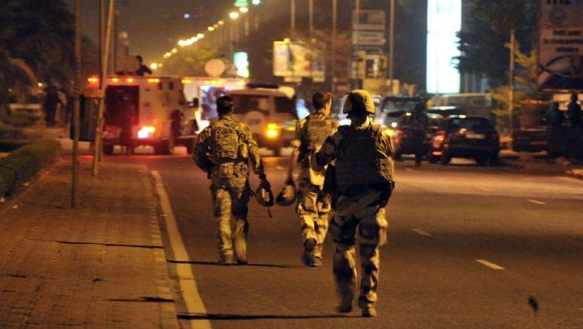 مقتل 17 جنديا في هجوم على قاعدة عسكرية بمالي