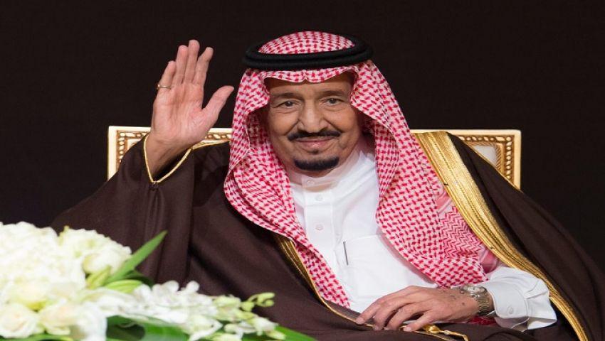رئيس جديد للديوان الملكي ضمن حزمة أوامر للملك سلمان
