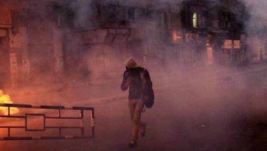 قتيلان و3 إصابات خلال اشتباكات أمام محافظة أسيوط