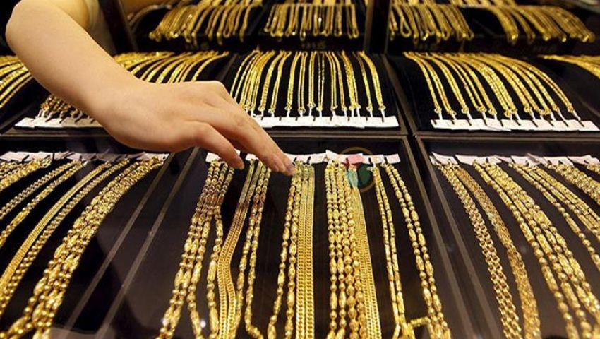 فيديو| أسعار الذهب اليوم السبت 26-9-2020
