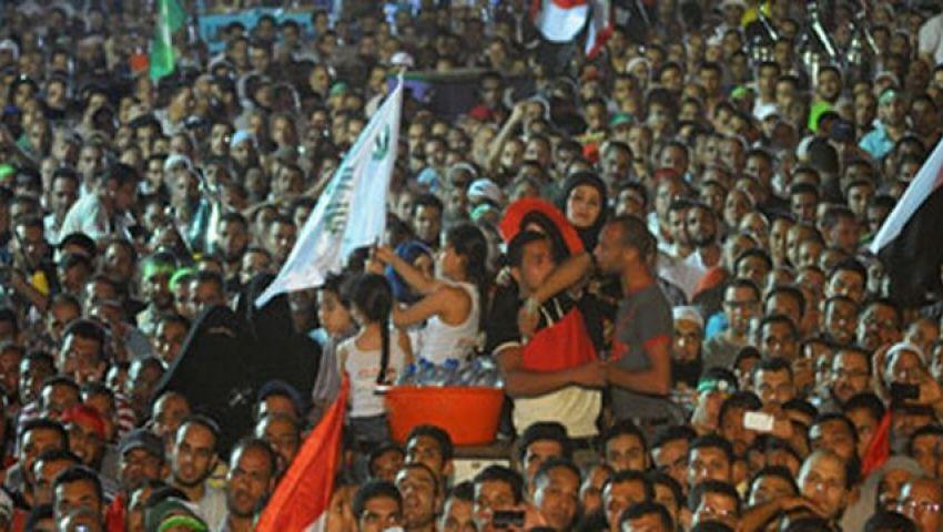 الافتاء: حماية المظاهرات السلمية واجب على الدولة