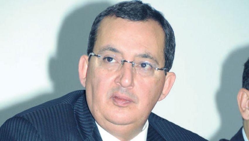 الفيفا يكلف الفهري برئاسة الاتحاد المغربي