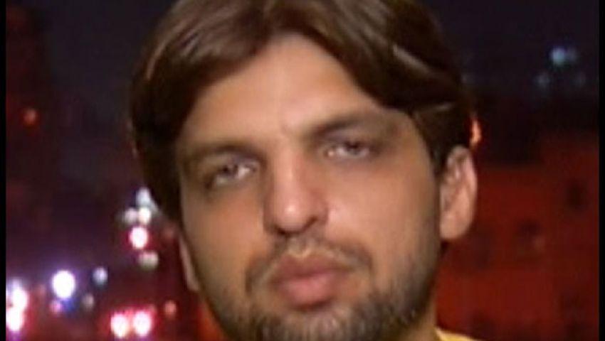 فيديو..ناشط: شباب الثورة رفضوا لقاء منصور اليوم