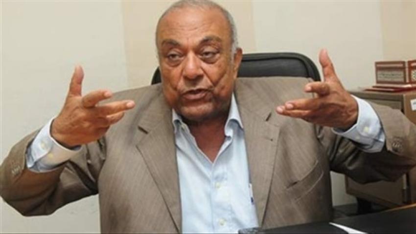 محمد علي بلال: البرلمان مُجبر على حكومة إسماعيل.. ورجل الأمن يرى نفسه فرعون