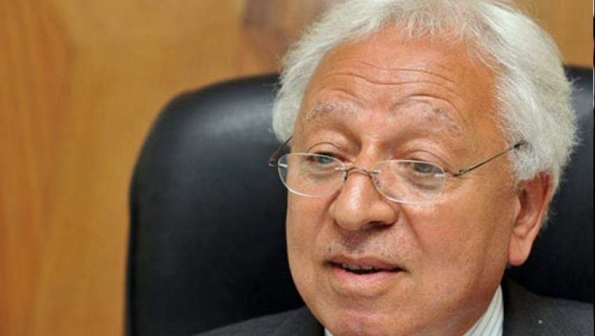 فقيه قانوني: رأي المفتي في إعدام المرشد ليس ملزمًا للقاضي