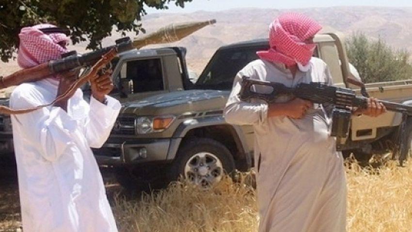 قناة إسرائيلية: المخدرات سبب  انقلاب الترابين على داعش