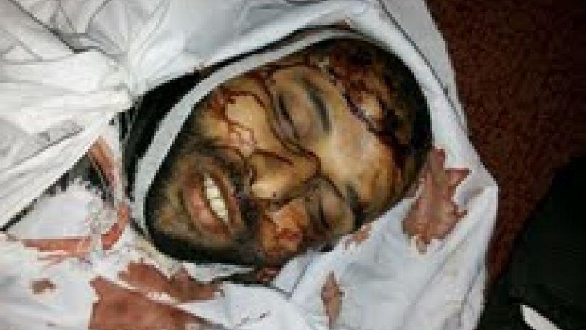 آخر ما قاله الشهيد أحمد مدني: ليلة برائحة الجنة
