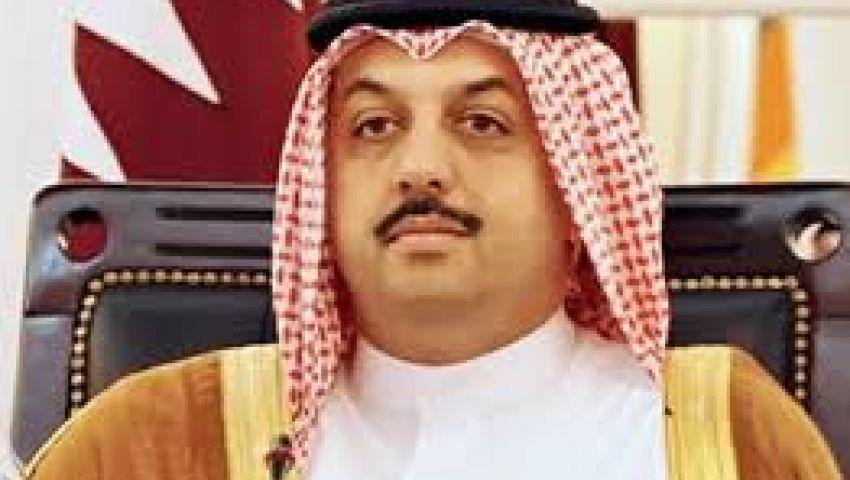 قطر تخطر القاهرة بعدم إرسال شحنة غاز مجانية