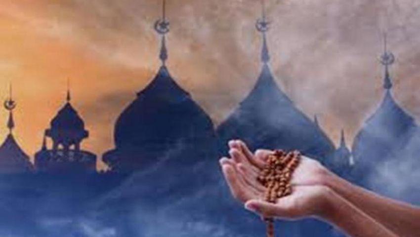 الأدعية المستحبة في المولد النبوي الشريف