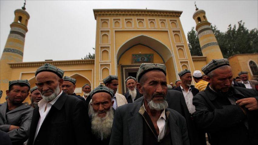 اضطهاد الأقلية المسلمة.. هكذا ينتقم الصينيون من الإيغور