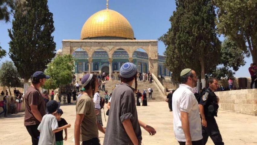 جماعات الهيكل تدعو لاقتحام الأقصى.. لماذا تصعد في الأعياد اليهودية؟