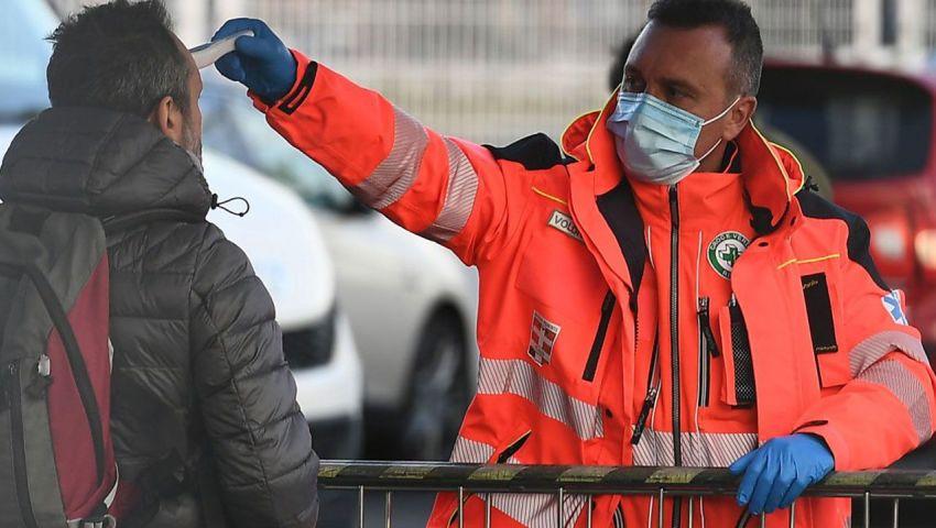 هولندا.. ارتفاع وفيا ت كورونا إلى2823 والإصابات تتجاوز 26 ألفًا