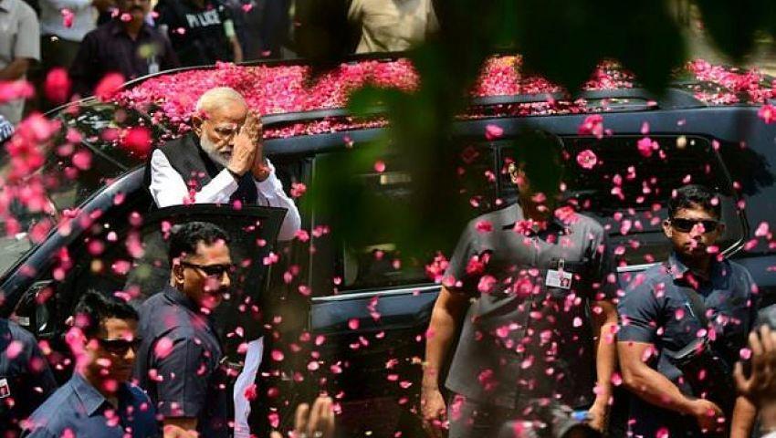 الفرنسية: في آخر أيام الانتخابات الهندية.. القوميون الهندوس يقتربون من الحكم