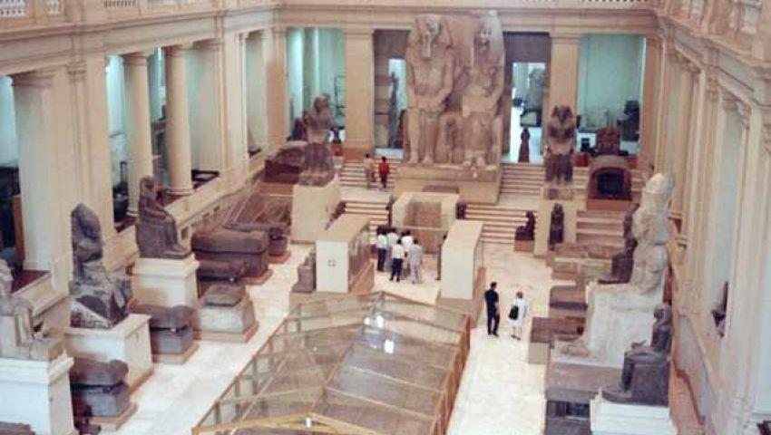 فتح المتاحف الأثرية للجمهور مجاناً .. الخميس