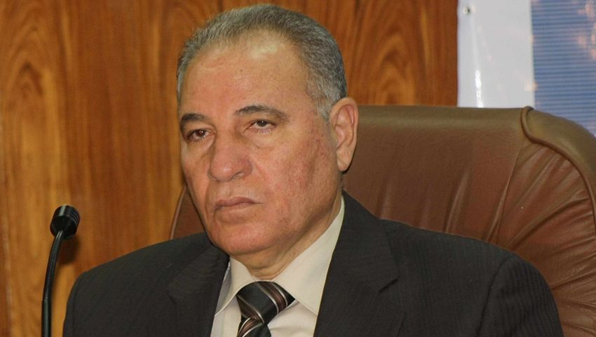 جبهة استقلال القضاء تدعو لإضراب جزئي الأحد