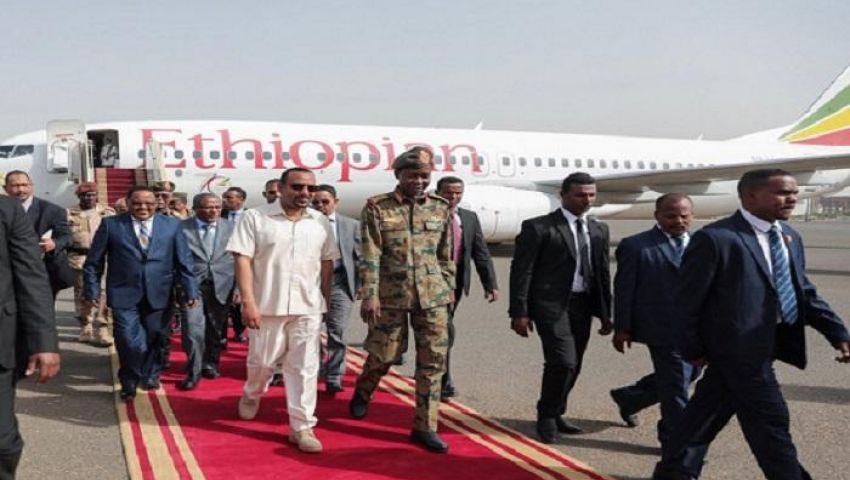 اسوشيتدبرس: رئيس وزراء إثيوبيا يزور السودان.. أفضل فرصة للعودة للحوار