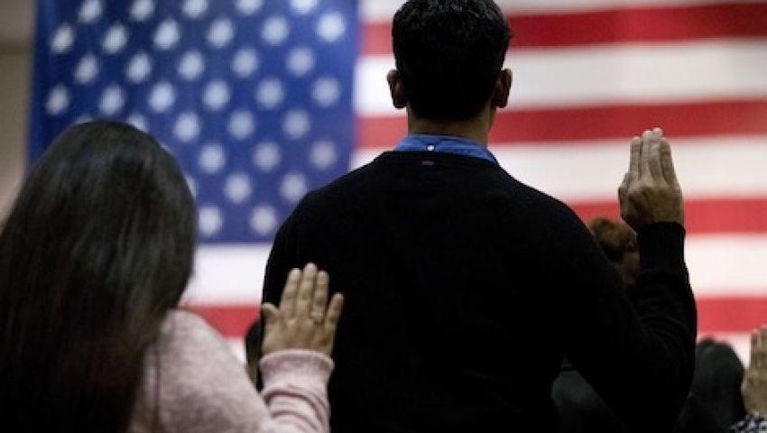 نحو إلغاء «الجرين كارد»  التعليم قبل العائلة.. خطة جديدة من ترامب للهجرة
