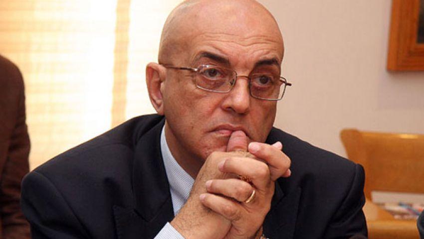 سلماوى: الإخوان فاشلة ولا تجيد إلا دور المضطهد