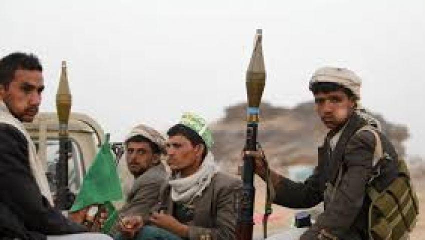 إصابة شخصين جنوبي السعودية إثر سقوط قذيفة يمنية