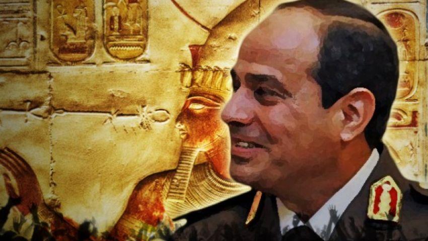 فيترانز توداي: إسقاط مصر شرط نجاح مؤامرة الربيع العربي
