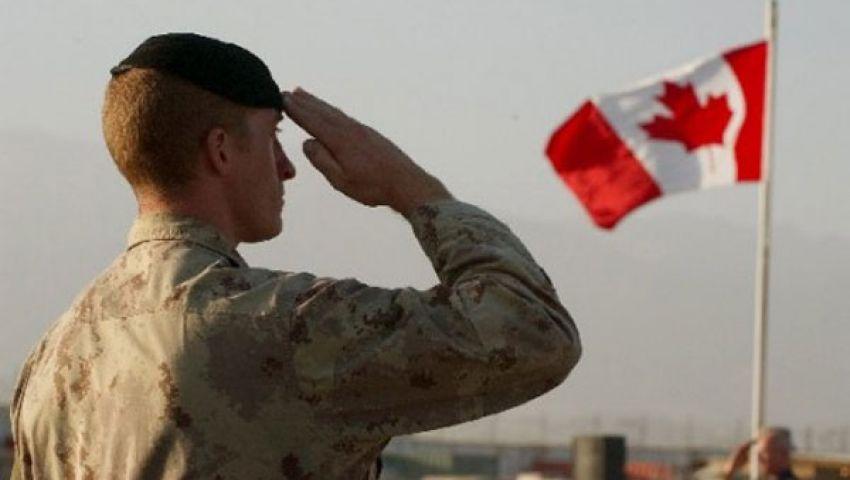 %13.5 من جنود كندا العائدين من أفغانستان مضطربون نفسيًا