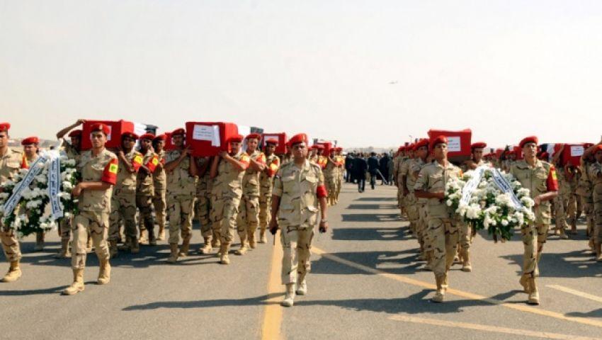 موقع بريطانى: سيناء فرصة سياسية فى عيون النظام المصرى