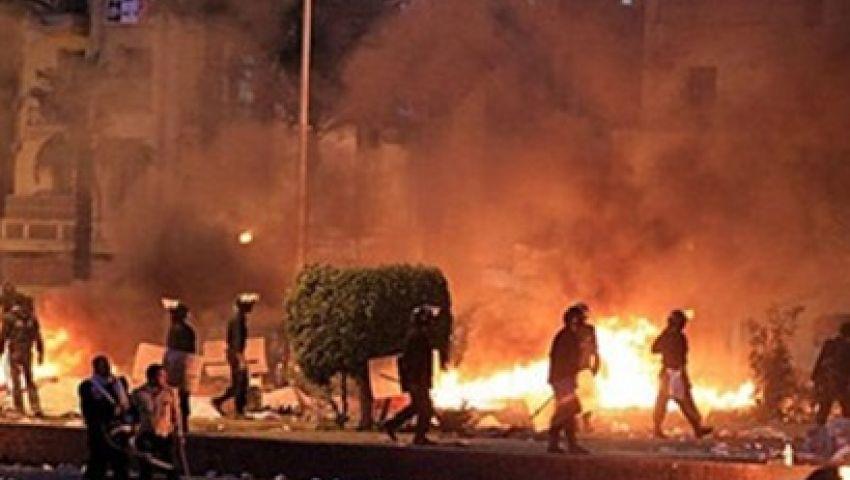 اعتقال 8 من قيادات الإخوان بالبحيرة