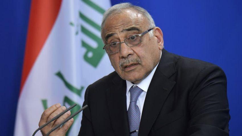 إقالة رئيس الحكومة العراقية.. من الابتزاز السياسي إلى التحرُّك البرلماني