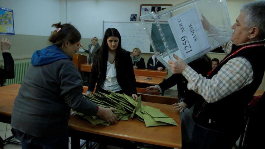 فيديو| بالأرقام.. كل ما تريد معرفته عن نتائج الانتخابات البلدية التركية