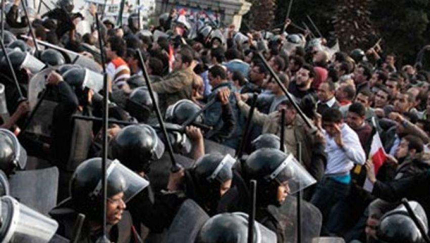 فيديو..رائد شرطة: قيادي إخواني طالب الشرطة بدعم النظام