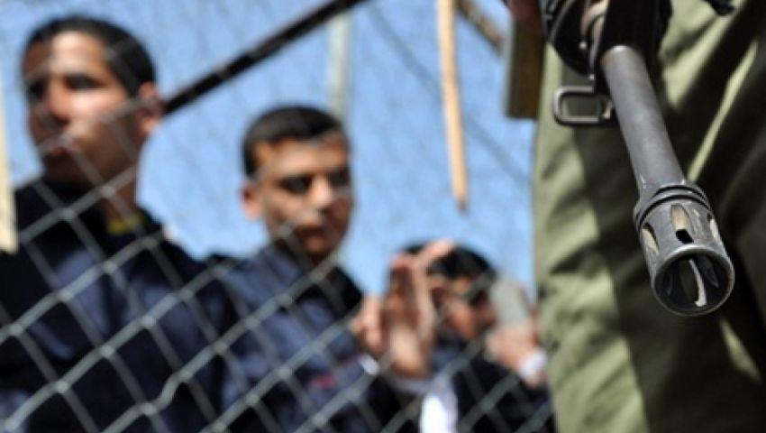 1700معتقل فلسطيني مريض في سجون الاحتلال