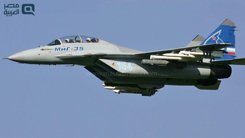 فيديو| بعد اتفاق مصر على شراء 50 طائرة من روسيا.. كل ما تريد معرفته عن ميج 35