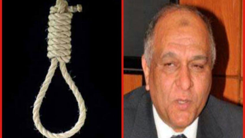 محامون: قاضي إعدامات المنيا مشهور بـالجزار