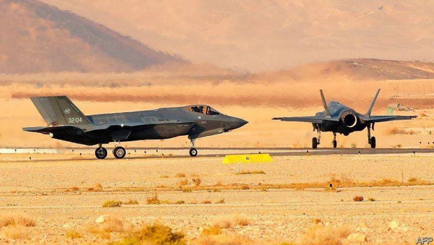 إف- 35.. طائرة قادرة على تغيير سياسات الشرق الأوسط