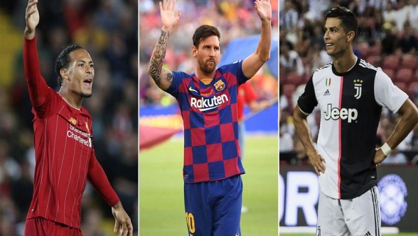 فيديو| بعد تسريب أنباء فوزه.. رونالدو لا يستحق التتويج بالكرة الذهبية 2019