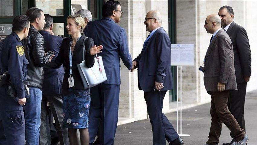 جنيف.. اللجنة الدستورية السورية تقر «مدونة سلوك»