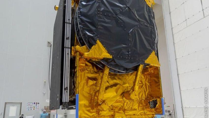 فيديو  «طيبة1»  .. كل ما تود معرفته عن أول قمر صناعي مصري للاتصالات