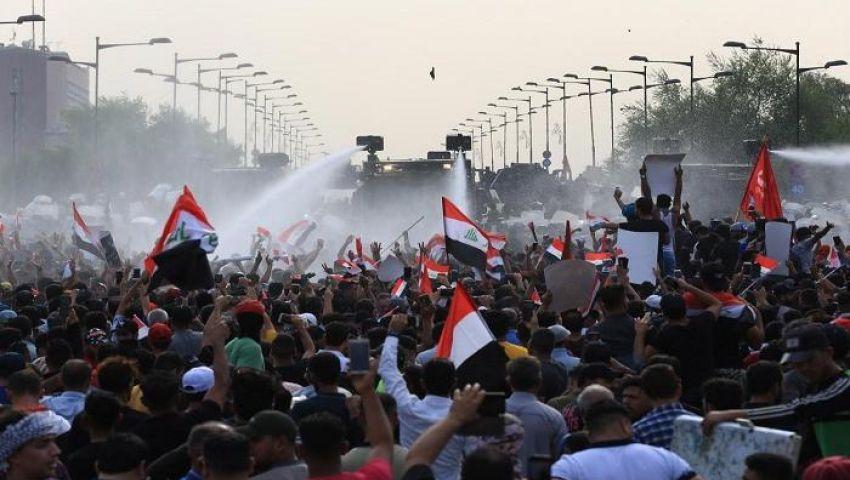 فيديو| التقرير الرسمي لاحتجاجات العراق.. 157 قتيلاً وتوصية بإقالة قادة بارزين