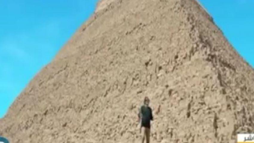 فيديو.. أغنية لعلي الحجار بمناسبة قناة السويس الجديدة