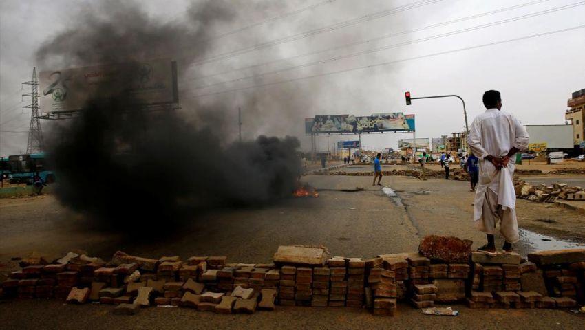 السودان.. متظاهرون يطالبون بمحاكم خاصة لمرتكبيفض اعتصام الخرطوم
