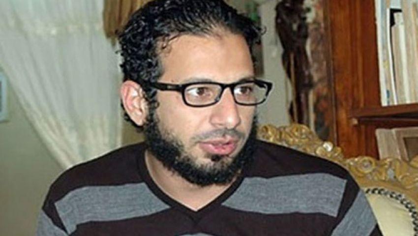 حبس عضو بحركة حازمون و5 آخرين لمدة 15 يوما