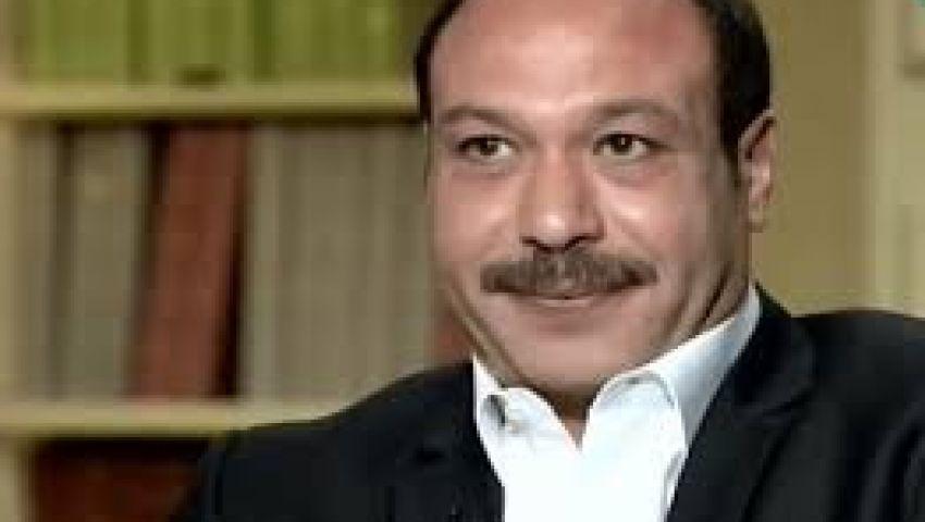خالد صالح: فرعون مستمر ولا جزء ثاني له