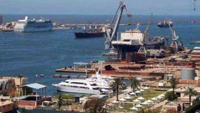 %14انخفاضا في صادرات مصر أكتوبر الماضي