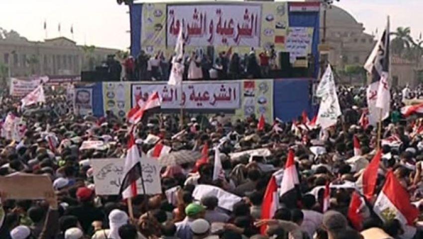 ديلي تليجراف: انتفاضة في مصر لإعادة مرسي للحكم